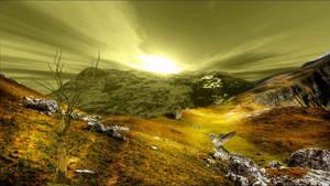 A-barren-landscape