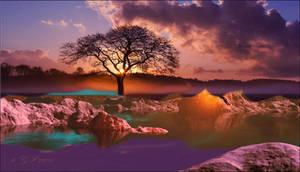 A-picturesque-landscape