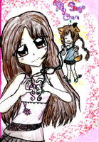 -My SC- C: by Michiyo-Y