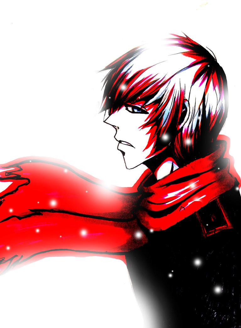 Red. by Random-Darkness