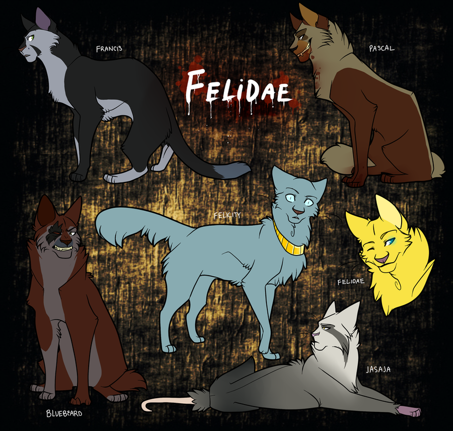 felidae - photo #42