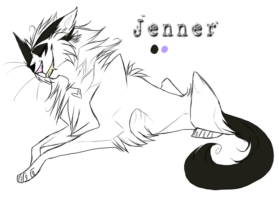 RT Application: Jenner by DoctorCritical