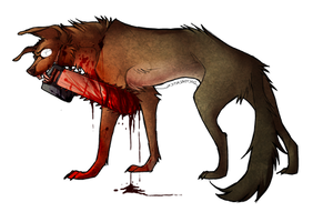 Howl Like Wolves by DoctorCritical
