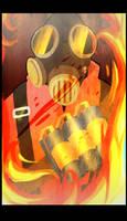 Burn, Baby, Burn by DoctorCritical