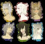 GoT: Wolf Pack