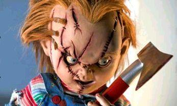 Chucky by hotkitty778