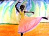 Dancing by Robienrose
