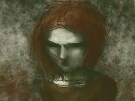 girl01 by azazel100