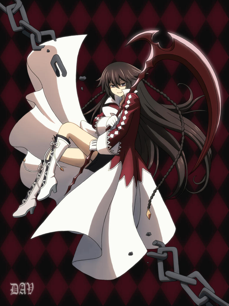Crystal Tokyo: Halloween Costume Party! A RP event! - Page 2 Pandora_hearts___alice_by_dav_19-d34x0x4