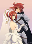 Alkaid and Kyero