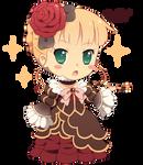 Chibi Beatrice
