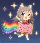 Chibi Nyan Cat