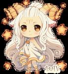 Chibi Aries