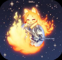 FireFox by DAV-19