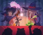 Magical Performance