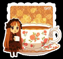 Tea by DAV-19