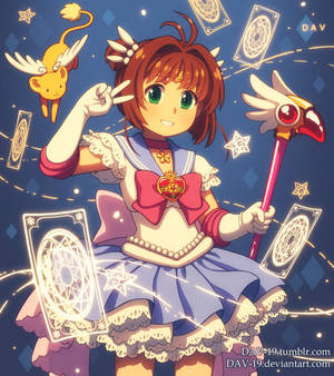 Sailor Sakura