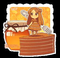 Honey Cake by DAV-19