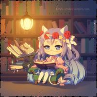 Wish by DAV-19