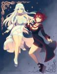 Goddyia and Deviyla