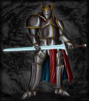 Elite Nine: Gauntlet by slithas