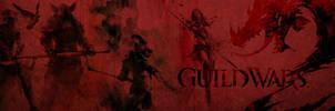 Guild Wars 2 fan wallpaper