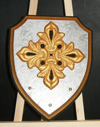 Shield Replica