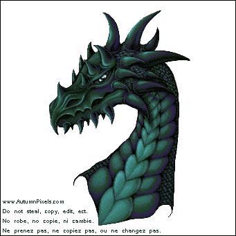 Dragon by Mistress-Jaeden