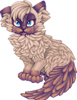 Meow... by Mistress-Jaeden