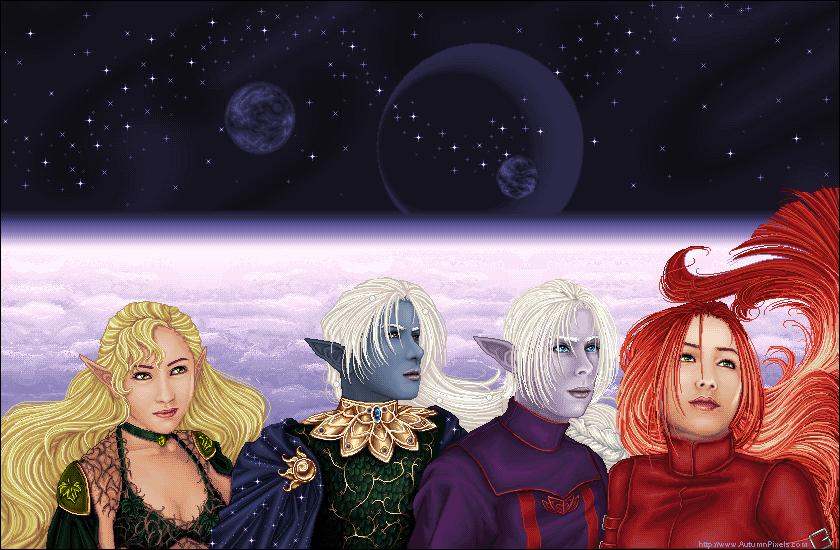 The balance of creation... by Mistress-Jaeden