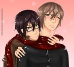 Takano and Onodera