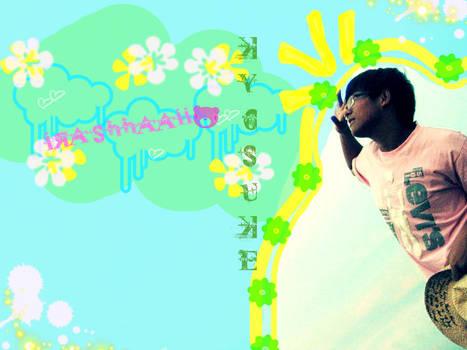 kawaii page_kYosuke
