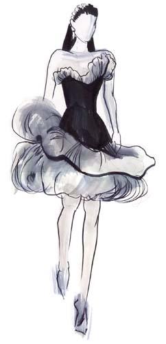 SEmi Dress by Beans345