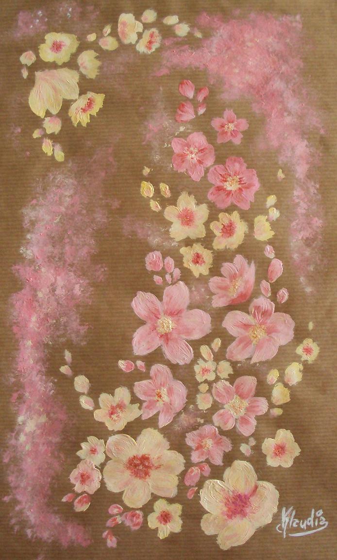 Beautiful Spring by Klaudia-Ayame