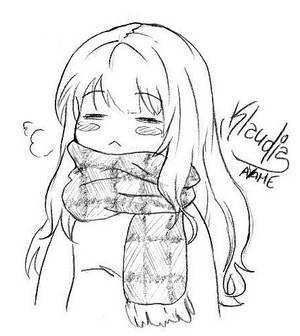 Cold?!