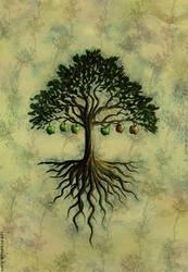Matthew Board - Family Tree by leeoconnor