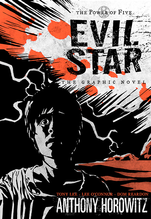EVIL-star-GN-CVR-final-rough-1 by leeoconnor