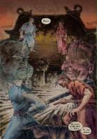 The Samurai Tragedy of Bayushi Castle: Part 13