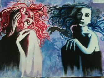 Lady Gaga by linkpink
