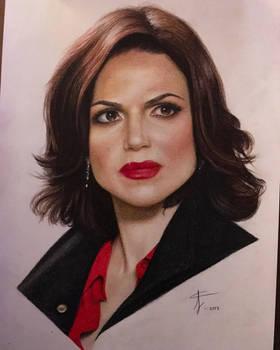 Mayor Regina Mills