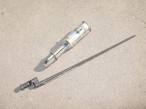 Thermite grenade