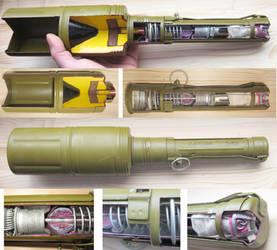 grenade RKG-3E