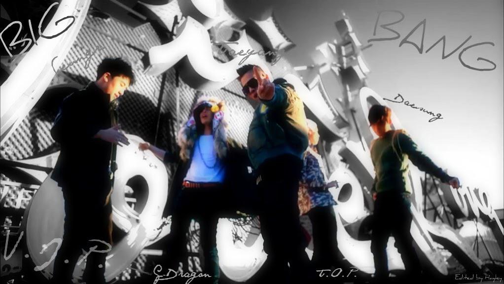 big bang kpop wallpaper 2013 - photo #19