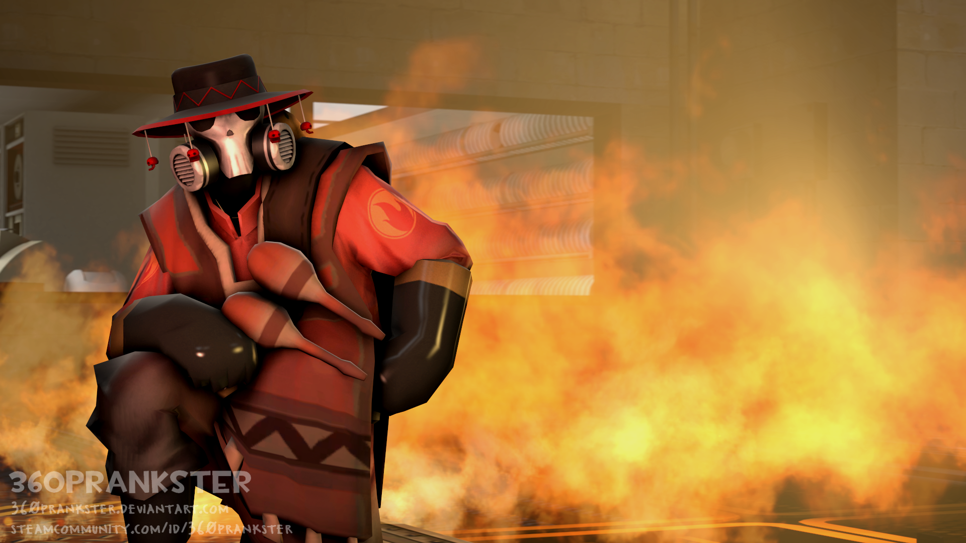 tf2 meet the medic map for source