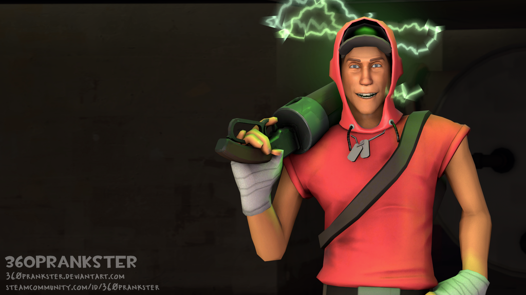 Tf2 Scout Wallpaper | www.pixshark.com - Images Galleries ...