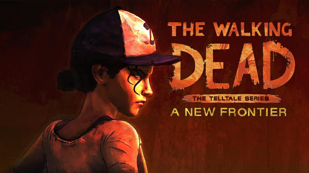 The Walking Dead Season 3 Clementine Wallpaper By DragonMaster137