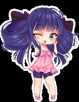 [CM] Gwendolyn! by Umika-chi