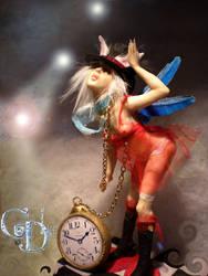 The White Rabbit insp lolita by cdlitestudio
