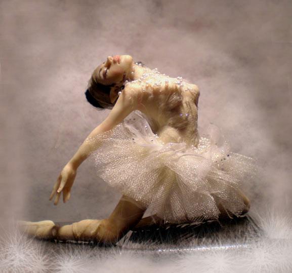 Swan Lake Insp. The Last Dance by cdlitestudio