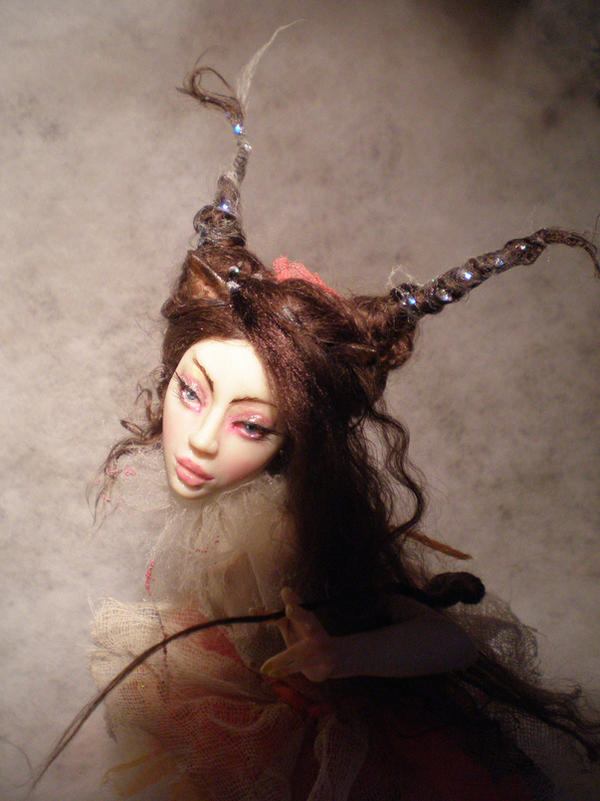 Cheshire cat faerie C by cdlitestudio